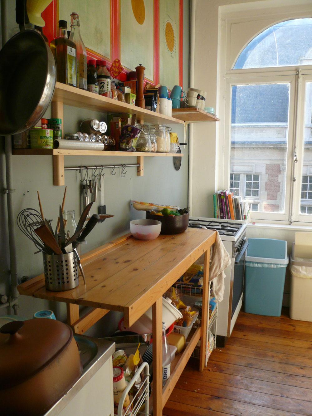 echange appartement bruxelles belgique ref 1309. Black Bedroom Furniture Sets. Home Design Ideas