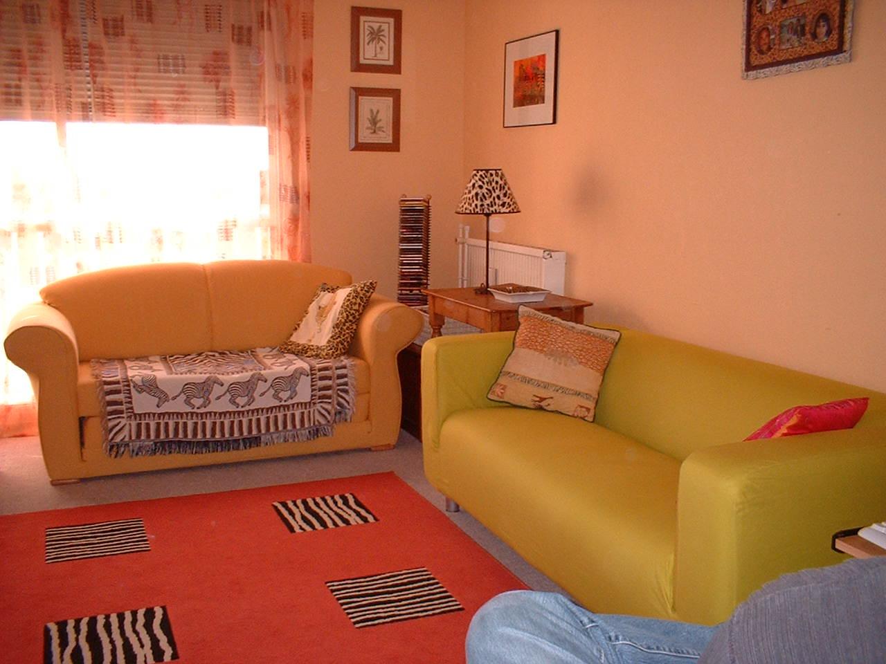 echange appartement toulouse france ref 162. Black Bedroom Furniture Sets. Home Design Ideas