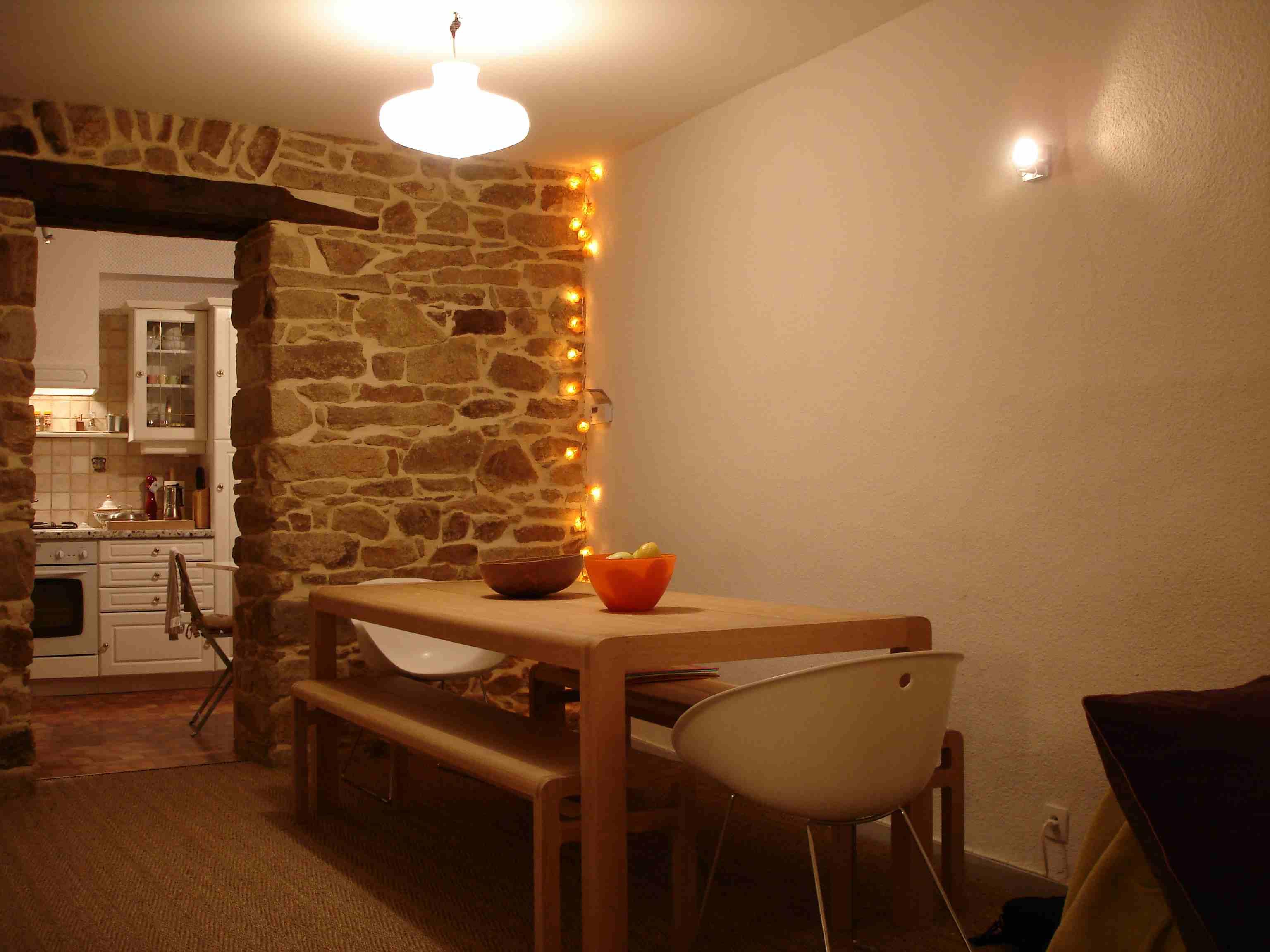 echange appartement vannes france ref 2226. Black Bedroom Furniture Sets. Home Design Ideas