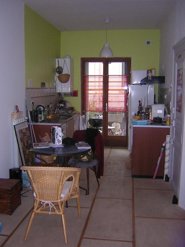 echange appartement montpellier france ref 3720. Black Bedroom Furniture Sets. Home Design Ideas