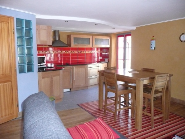 echange appartement bonifacio france ref 3885. Black Bedroom Furniture Sets. Home Design Ideas