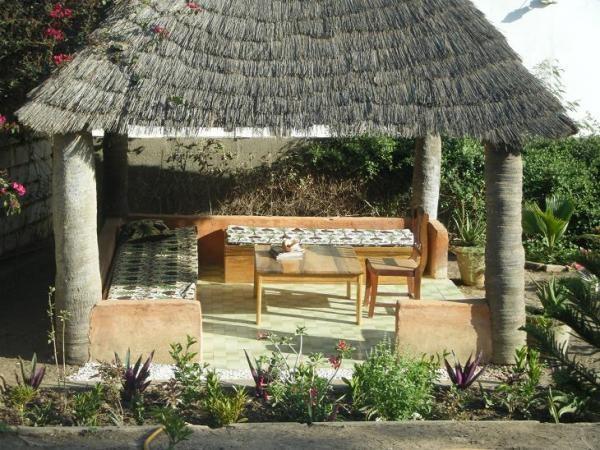 echange maison popenguine senegal ref 3928. Black Bedroom Furniture Sets. Home Design Ideas