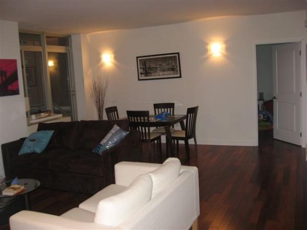 echange appartement new york etats unis ref 4099. Black Bedroom Furniture Sets. Home Design Ideas
