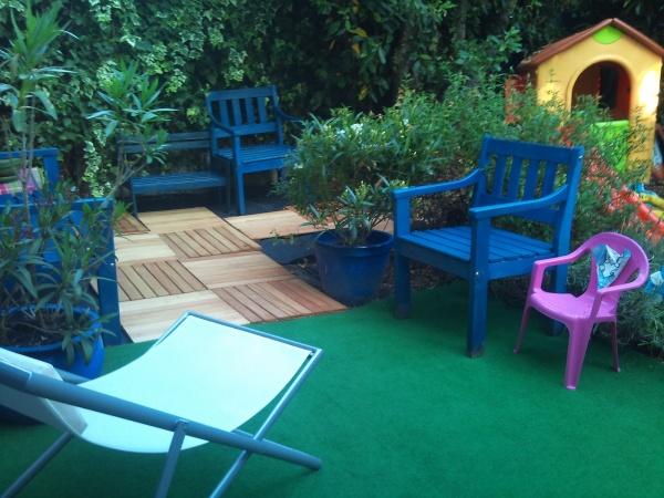 echange appartement bordeaux france ref 5971. Black Bedroom Furniture Sets. Home Design Ideas