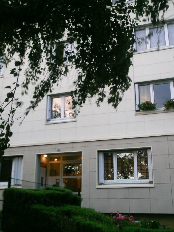 echange appartement caen france ref 7012. Black Bedroom Furniture Sets. Home Design Ideas