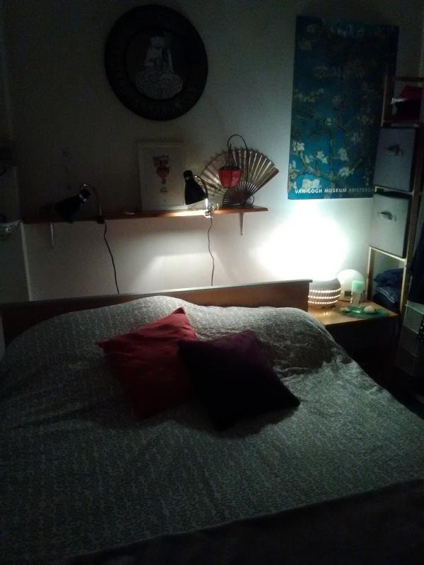 echange appartement paris 1er france ref 8929. Black Bedroom Furniture Sets. Home Design Ideas